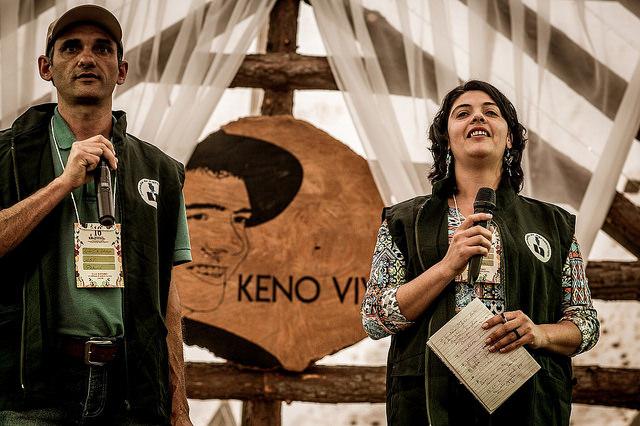 """Jornada de Agroecologia no Paraná propõe """"terra livre de transgênicos e agrotóxicos"""""""