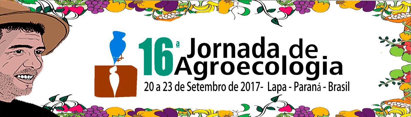 Jornada de Agroecologia – Paraná – Brasil
