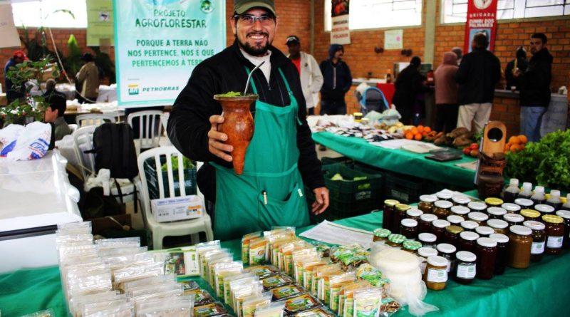 Curitiba recebe um dos maiores eventos de agroecologia do Brasil