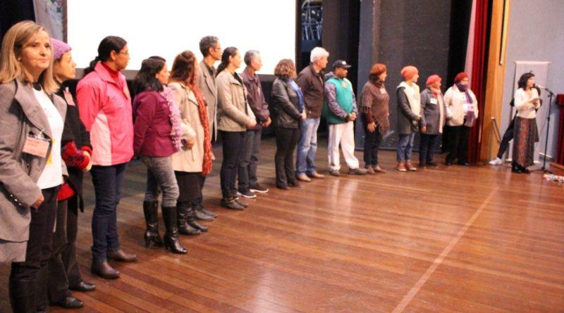 Redes de economia solidária do campo e da cidade se reencontram em Curitiba